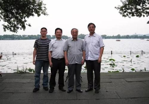 厉害了!联池水务院士工作站通过杭州市级认定